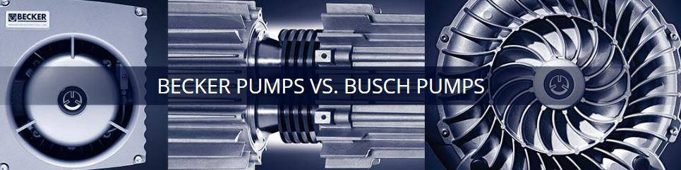 Busch Pumps